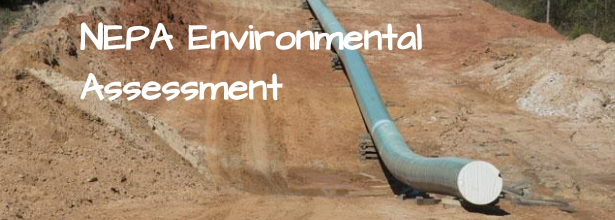 NEPA environmenatal assessment
