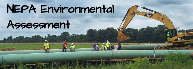 NEPA environmental assessment 2